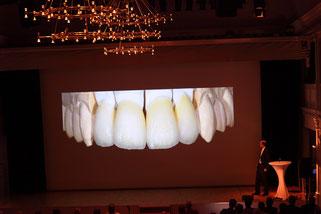Zahngipfel 2010 Vollkeramik-Symposium Fortbildung