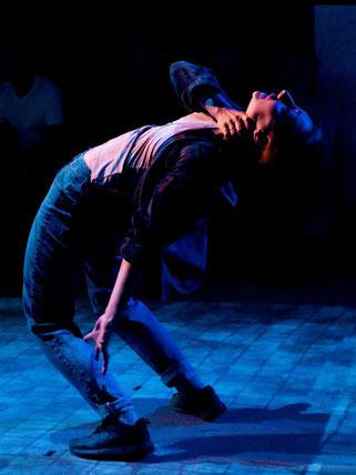 13 сентября - спектакль - Посмотри на него - Питер-Афиша