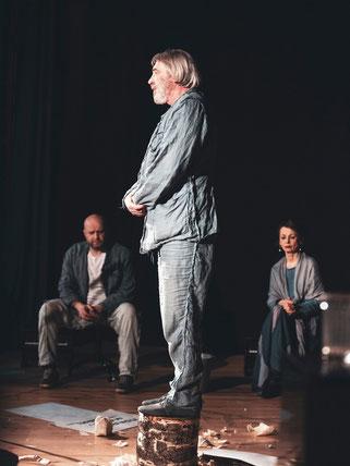 19 сентября - спектакль - Чайка - Питер-Афиша
