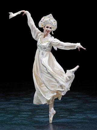 18 сентября - балет - Гала-концерт. Шедевры мирового балета. Театр русского балета им. А. Павловой - Питер-Афиша