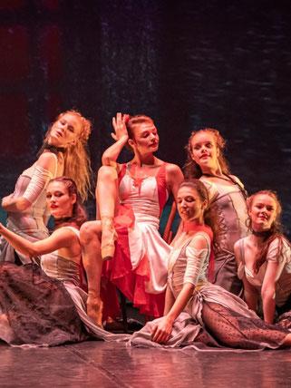 30 сентября - балет - КАРМЕН - Питер-Афиша