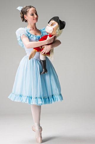Балет Щелкунчик (Ballet Nutcracker) 17 июня