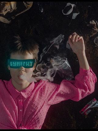 22 сентября - спектакль - Бумерит - Питер-Афиша