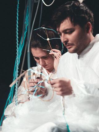 10 сентября - Спектакль - Гамлет.eXistenZ