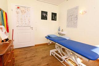 Alles gut Vorbereitet für die PNF Therapie
