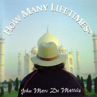 CD : front cover