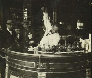 cocteleria, bartender, ron, cuba