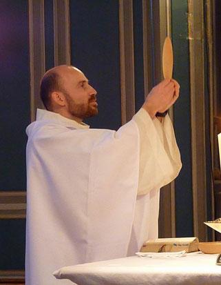 2-L'eucharistie (St Mathieu)