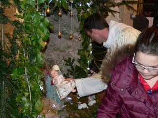 Jésus est né !