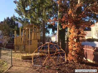 Garten Regisseur, in München, Augsburg, Landsberg am Lech, Gartenbau und Landschaftsbau,  Spielplatz, Kindergarten, Naturgartenbau, Gartenpflege
