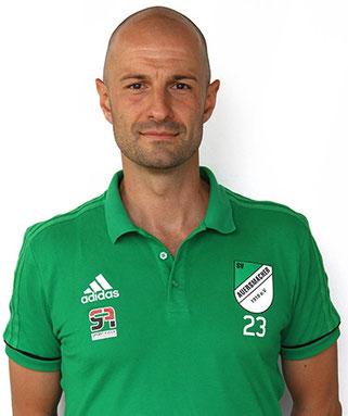 Andreas Wellner, Trainer des SV Auersmacher