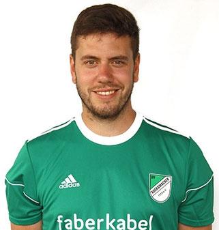Lucas Hector, Stürmer SV Auersmacher