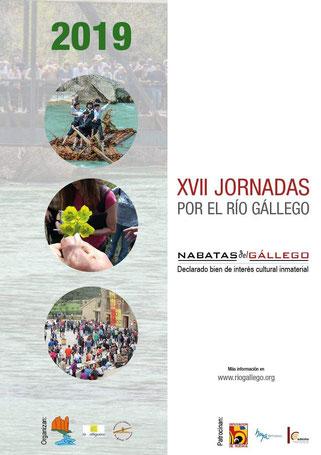 descenso nabatas rio gallego 2019