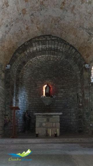 Ermita Biescas Ribagorza