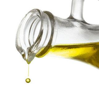 Ölziehen Mund-Öl-Spülung Entgiftung