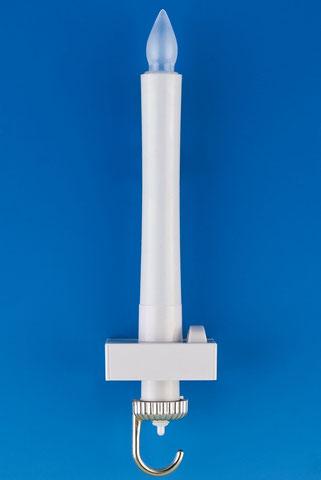 神道用門提灯 LEDローソク電池灯(6857-L)