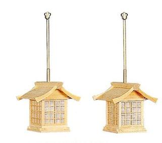 春日吊り灯籠