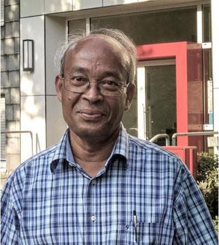 Dolmetscher für die bengalische Sprache
