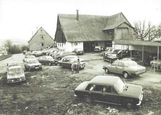 Donofrio & Co. von 1967 bis 1971