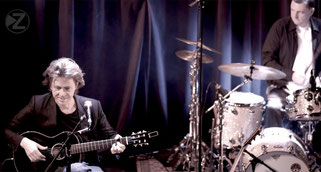 dominic miller, studio l'hermitage, guitariste de Sting, miles could, Nicolas fiszman
