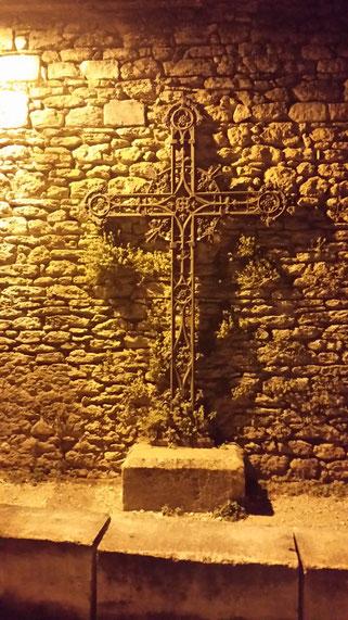 Bild: Kreuze in der Provence