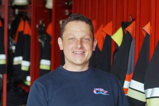Feuerwehr Angelegenheiten