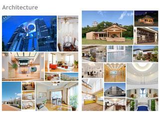 フォトギャラリー 建築