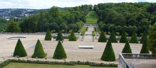 parc de saint cloud