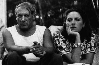 ピカソとドラ・マール