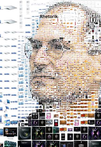 Steve Jobs, der iGod