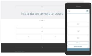 Crea sito per webdesigner