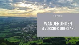 Wanderung, Wanderungen, Zürcher Oberland, Züri Oberland, Aussicht, Bachtel