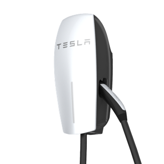 Tesla Wall Connector