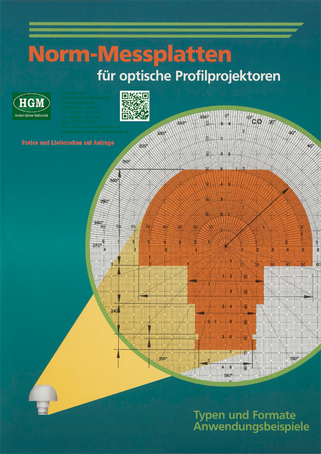 Norm-Messlatten - Online-Katalog