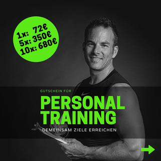Robert Rath Personaltraining Fitness Abnehmen Gewicht Rosenheim Chiemsee Traunstein