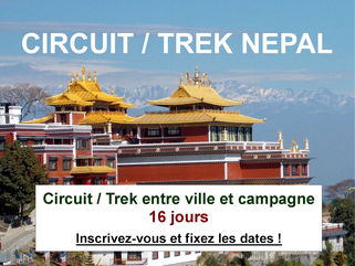 Circuit spirituel Népal