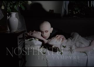 映画「吸血鬼ノスフェラトゥ」