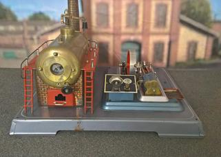 D28 erste Ausführung 1950-55