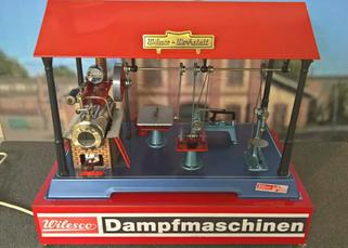 D141/66 Schau-Modell - showcase model