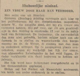 Nieuwe Venlosche courant 26-11-1923