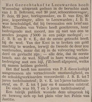 Het nieuws van den dag : kleine courant 20-05-1882