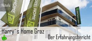 Harrys Home Graz Der Erfahrungsbericht