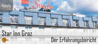 Star Inn Graz Der Erfahrungsbericht