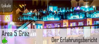 Area 5 Graz Der Erfahrungsbericht