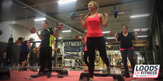 Pump in Bunschoten bij Loods of Fitness Bunschoten Spakenburg