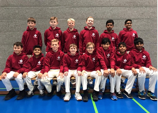 Swiss U13s (April 2019)