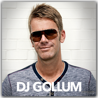 DJ GOLLUM