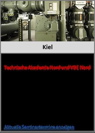 Kooperationspartner - Elektrosicherheit - Schaltberechtigung - ABB - Schneider - Siemens - VDE