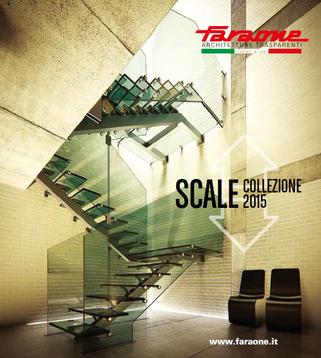 Faraone _ Scale Collezione 2015