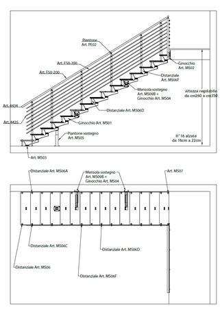 faraone, scala, mistral, фараоне, лестница, мистраль